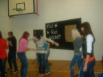 Wydarzenia szkolne 2012/2013